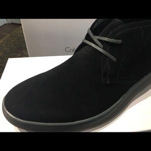 Calvin Klein Men's Shoes